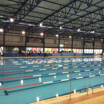 Στιγμιότυπα από την ημερίδα Τεχνικής Κολύμβησης