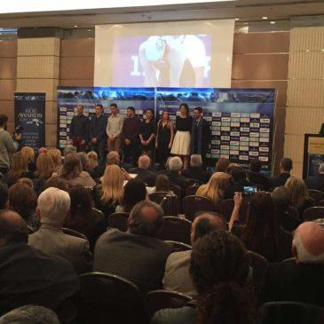 Βραβεία Κολυμβητικής Ομοσπονδίας Ελλάδας