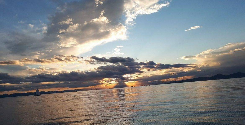 NOAM Offshore - Δεκέμβριος στη θάλασσα